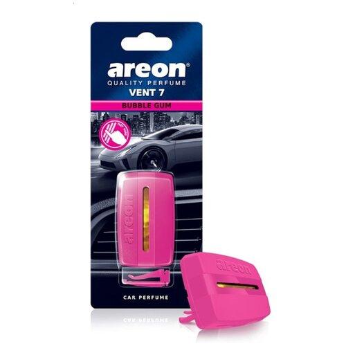 Автомобильный ароматизатор Areon Vent, 704-VE7-307 недорого