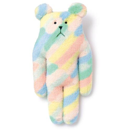 C1590-02 Art SLOTH, S / Игрушка мягконабивная, изображающая Медведя