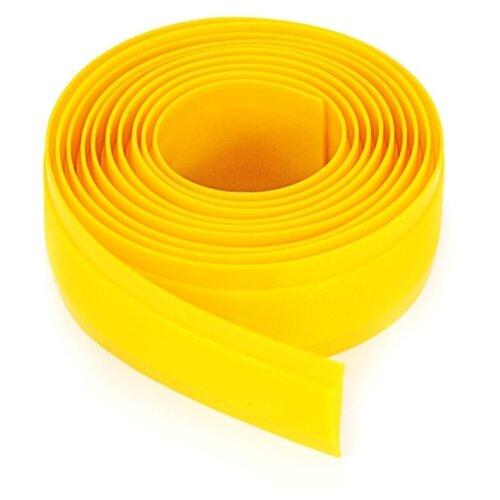 Лента-грипп для клюшки ХОРС структура изоленты(желтый)