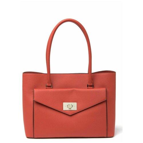 Женская кожаная сумка Kate Spade New York Post Street Halsey женская кожаная сумка kate spade natalia leather crossbody cherry