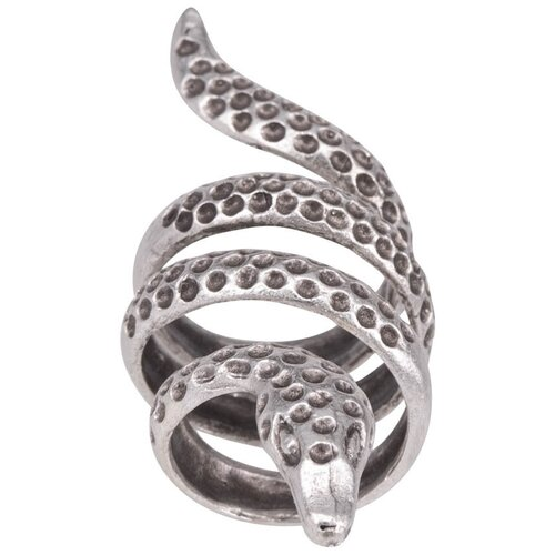 Фото - OTOKODESIGN Кольцо Змея 4-56458, размер без размера otokodesign кольцо водоворот 4 56496 размер без размера
