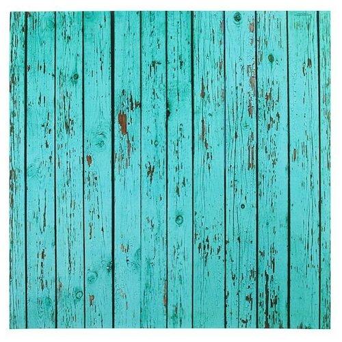 Фото - Фотофон Арт Узор Текстура голубой фотофон арт узор кирпич белый