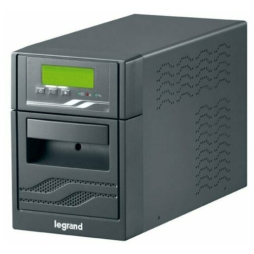 ИБП Legrand NikyS 1кBA IEC USB /RS232, 310006
