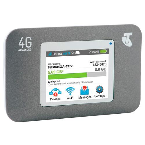 Netgear Мобильный роутер 3G/4G LTE Netgear Aircard 782s Unlock