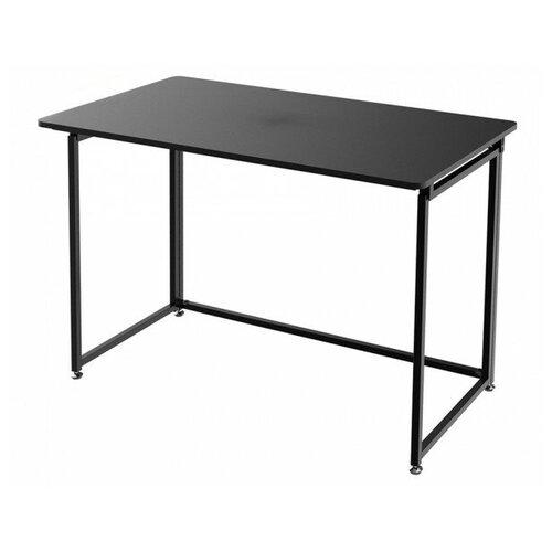 Компьютерный стол Eureka Ergonomic FT-43-B Black