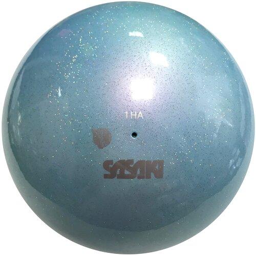 Мяч Sasaki Аврора 185 мм Голубой (LIBU)