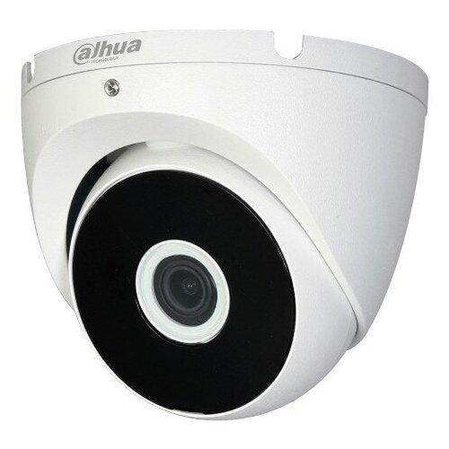 Уличная HDCVI Видеокамера 2 МП с ИК подсветкой EZ-IP EZ-HAC-T2A21P-0360B