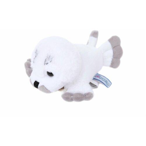 Мягкая игрушка Белёк 15см