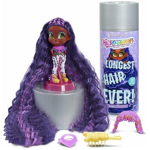 Кукла Hairdorables Longest Hair Ever! Kali - Кали