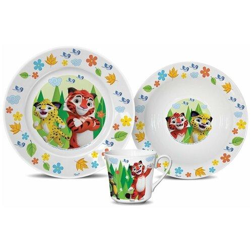 Набор посуды детский PrioritY PrioritY