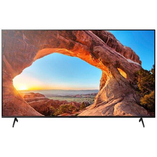 Телевизор Sony KD-75X85TJ 75