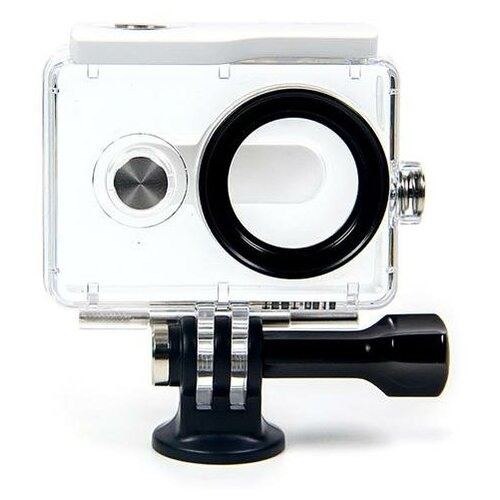 Фото - Kingma YI Action Camera Waterproof Case White vdeo action camera ultra hd 4k 30fps wifi 170d waterproof video helmet recording sports camera