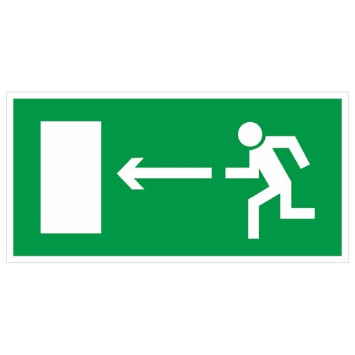 Знак эвакуационный OfficeSpace