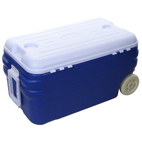 Термоконтейнер Арктика 2000-80 80L Blue термоконтейнер арктика 2000 100 100l aquamarine