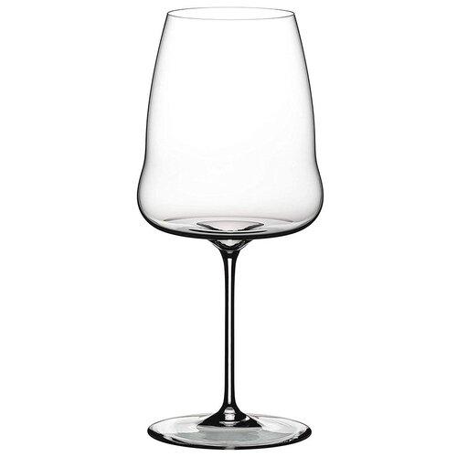Бокал для красного вина Shiraz/Syrah объем 860 мл, хрусталь, серия Winewings, Riedel, 1234/41