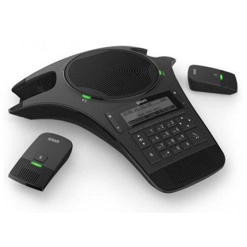 VoIP оборудование Snom Микрофон для C520