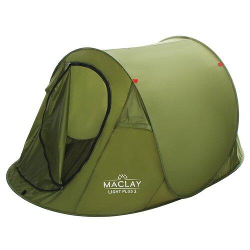 Палатка Maclay Light Plus 3 5378899