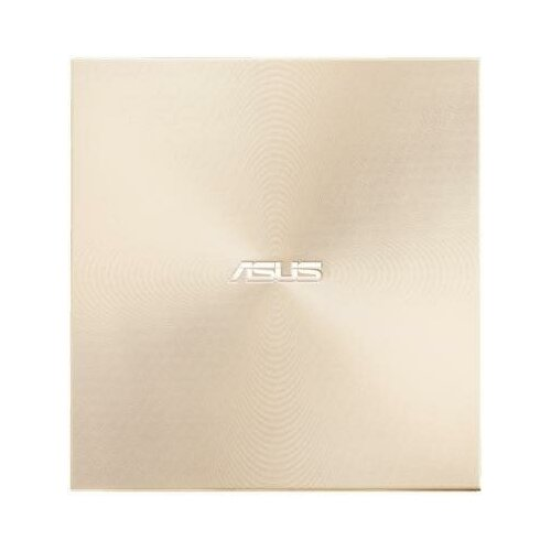 ASUS Внешний привод DVD±RW ASUS SDRW-08U8M-U USB Type-C золотой Retail