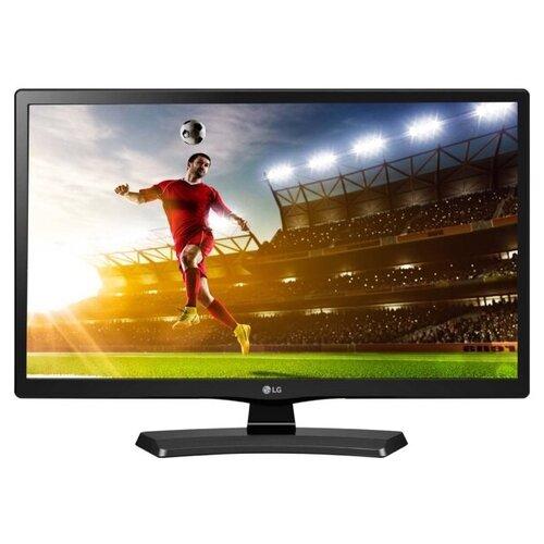 Фото - Телевизор LG 24LP451V-PZ телевизор lg 28ln515s pz 27 5 2020 серый черный