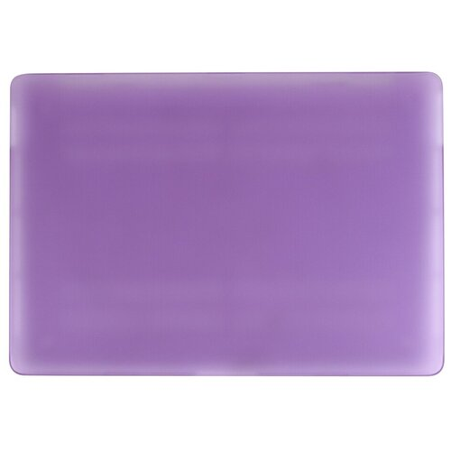 Аксессуар Чехол Gurdini для APPLE Macbook Pro 16 New 2019 Plastic Matt Lilac 912522 чехол gurdini для macbook air 11 plastic matt gold 220176