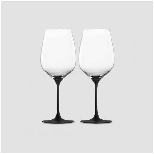 Набор бокалов для красного вина, 2 шт., 600 мл 77350019 Kaya