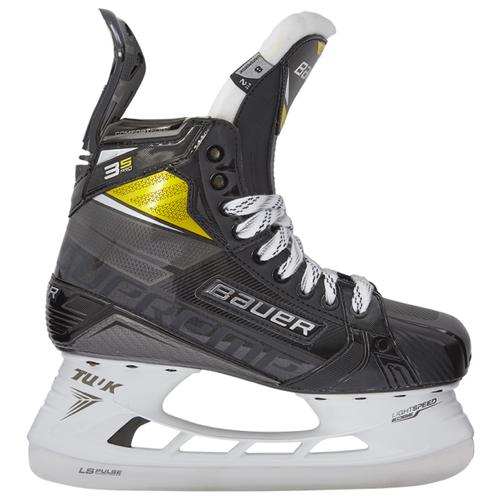 Коньки хоккейные BAUER Supreme 3S PRO S20 YTH детские(13,0 YTH / D/13,0)