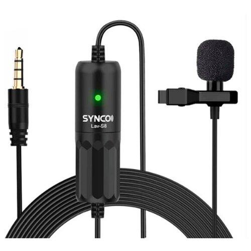 Микрофон Synco Lav-S8