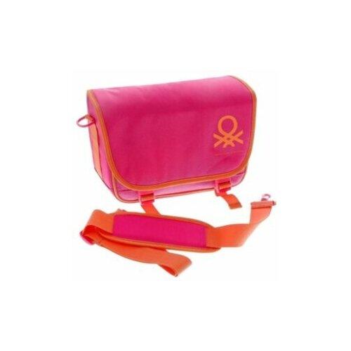 Фото - Сумка Benetton Messenger S Digital для зеркальной камеры fucsia вечерняя сумка ls5560 women handbag messenger bags 2014 new shoulder clutch evening bags
