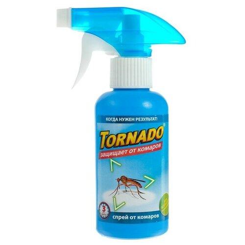 Торнадо Спрей репеллентный от комаров