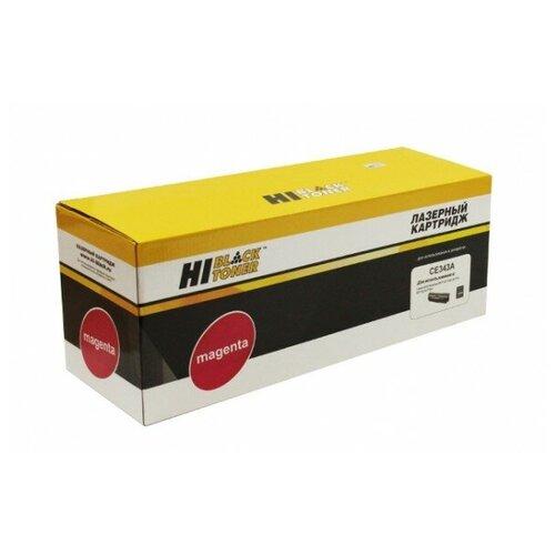 Картридж Hi-Black (HB-CE343A) для HP CLJ Enterprise MFP M775dn/775f/775z, №651A, M, 16K