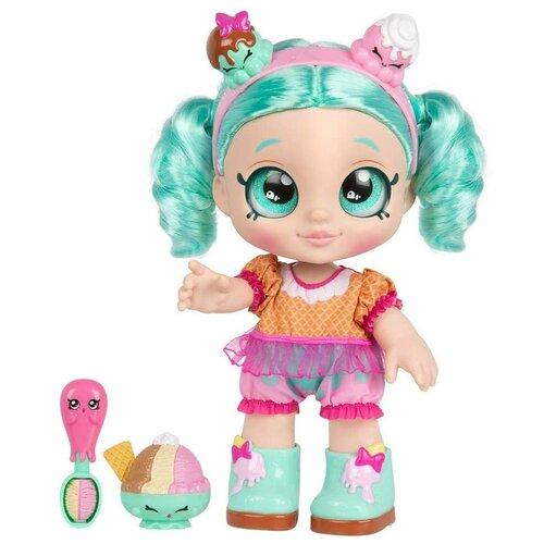 Кинди Кидс Игровой набор Кукла Пеппа Минт ТМ Kindi Kids