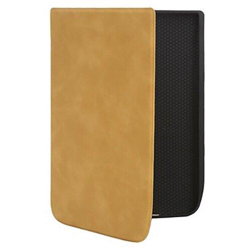 Чехол BookCase для Pocketbook 740 Soft Brown BC-PB740-SF-BR