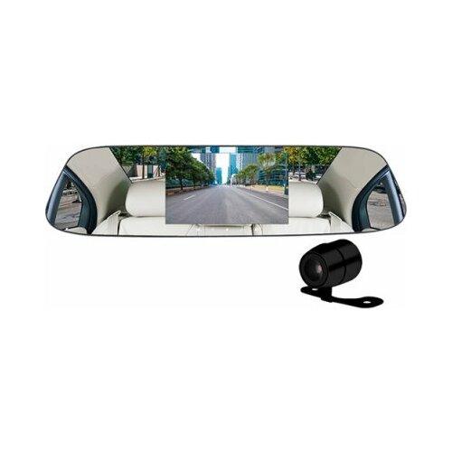 Автомобильный видеорегистратор Digma FreeDrive 404 Mirror Dual