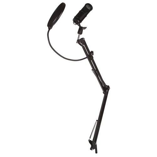 Микрофон Espada EU010-ST 45198
