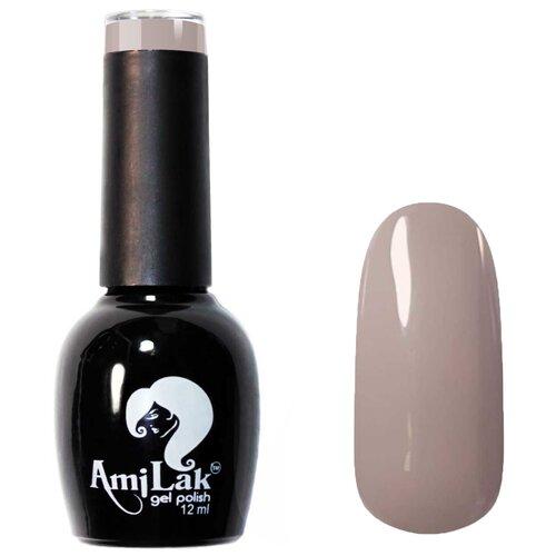 Купить Гель-лак для ногтей AmiLak Классический, 12 мл, №132