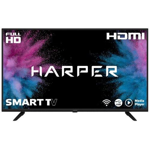 Телевизор HARPER 42F660TS 42