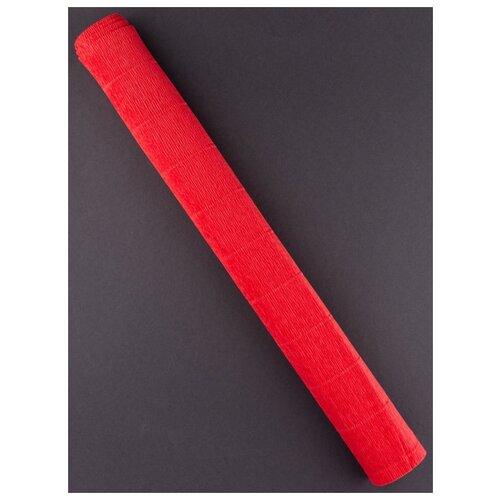 Купить Бумага гофрированная 50см х 2, 5м., 180г/м., Cartotecnica Rossi, 020/Е5 кораллово-розовый, Цветная бумага и картон