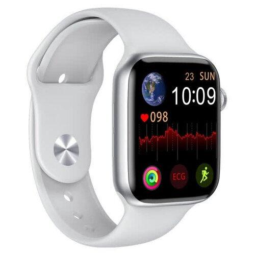 Смарт часы IWO 14 Pro Lite Silver