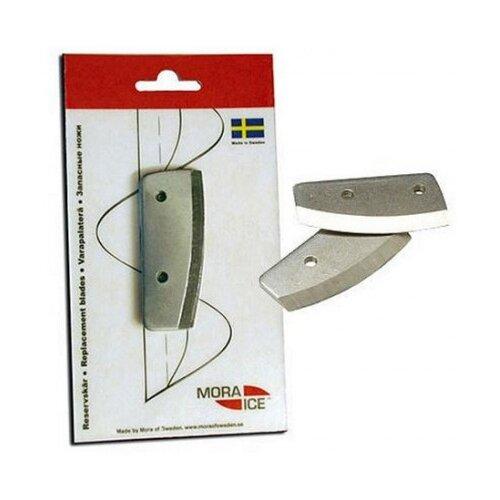 Ножи для ледобура HELIOS 110(L) (полукруглые - мокрый лед) левое вращение