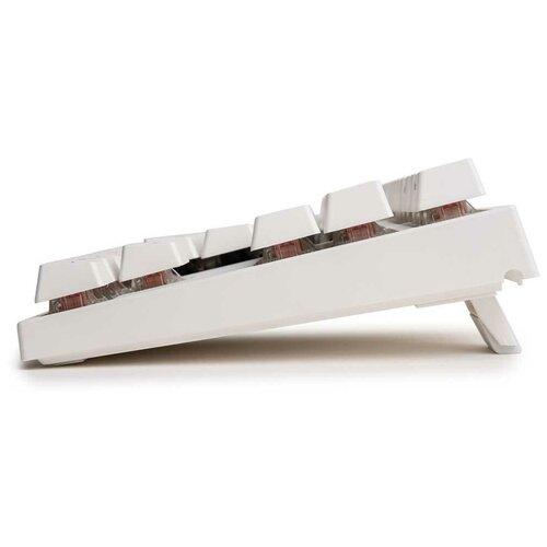 Профессиональная клавиатура Varmilo VA87M Double Rainbow RGB Cherry MX Red