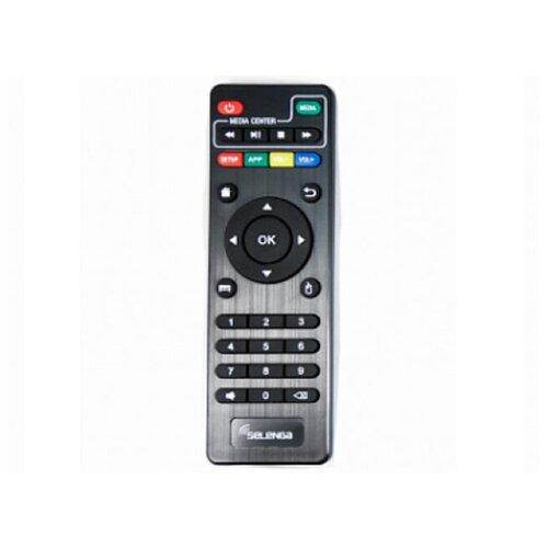 Фото - Пульт ДУ Selenga 3598 для Smart TV 4К Selenga A4/A1 tv тюнер selenga t30 черный