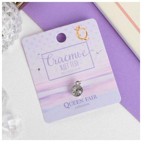 Queen fair Кулон