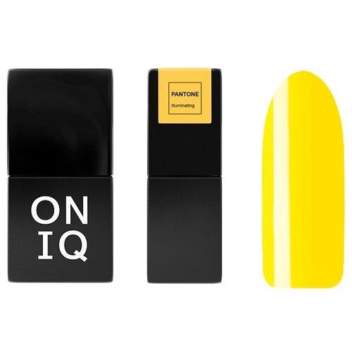 Купить Гель-лак для ногтей ONIQ Pantone, 10 мл, 232 Illuminating