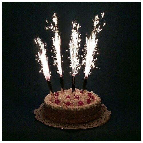 Страна Карнавалия Набор тортовых свечей