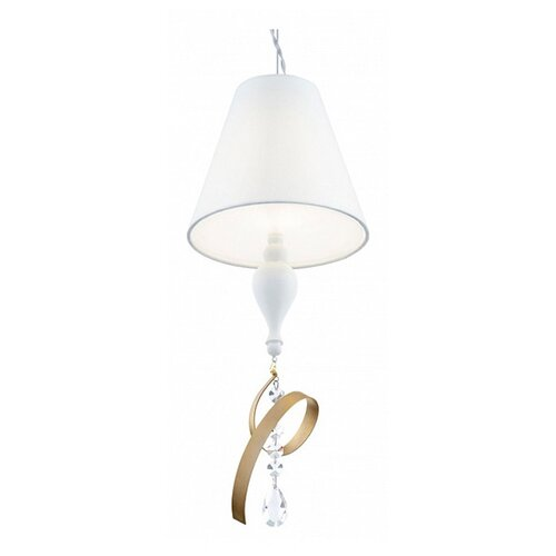 Фото - Подвесной светильник Maytoni Intreccio ARM010-22-W maytoni intreccio arm010 12 w 480 вт