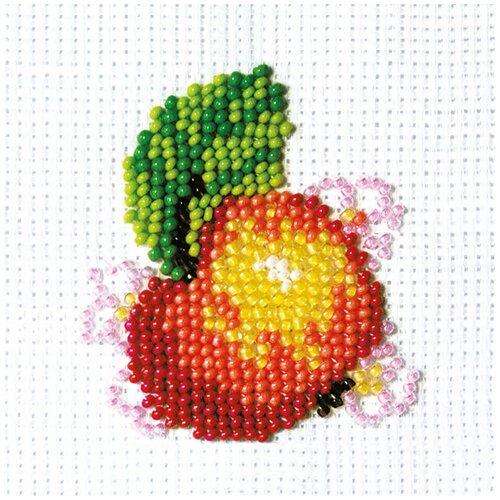 Klart набор для вышивания 7-108 Яблочко