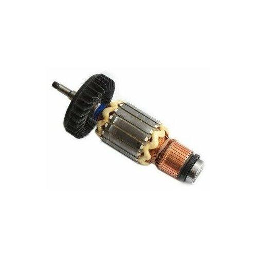 Ротор якорь макита GA9020.GA7020 MAKITA орегинальный