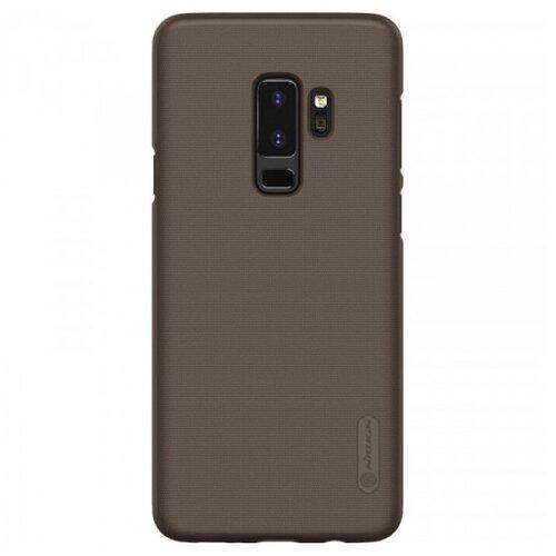 Фото - Nillkin Super Frosted Shield Матовый чехол для Samsung Galaxy S9 Plus чехол для samsung galaxy a10 2019 sm a105 nillkin super frosted shield case черный