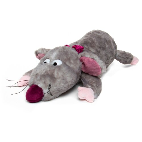 Мягкая игрушка Крыска Себастьян