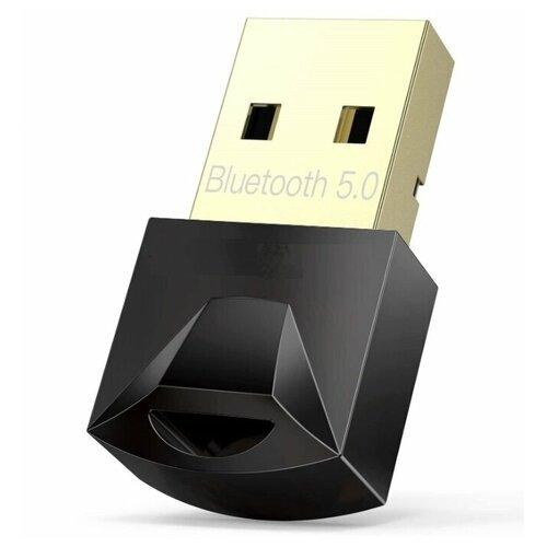 Адаптер USB Bluetooth 5.0, беспроводный блютуз адаптер